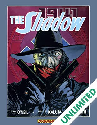The Shadow 1941: Hitler's Astrologer